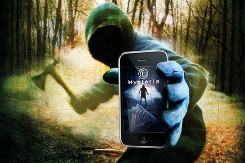 juegos de terror en iphone 4s?
