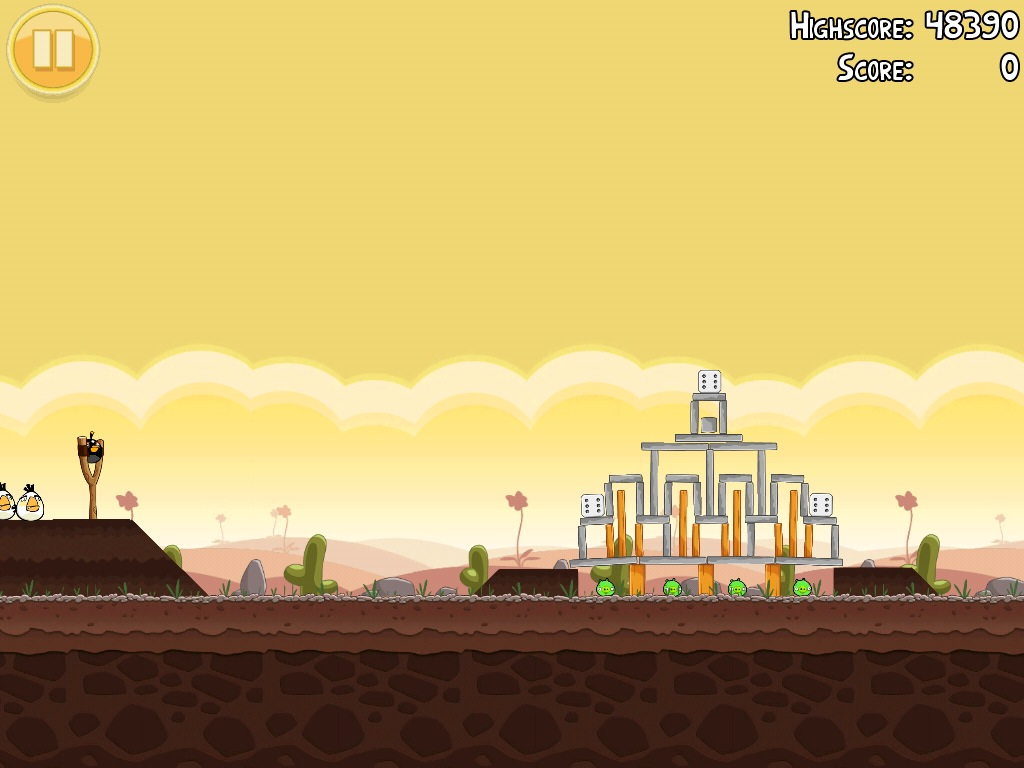 Tests de jeux et d'applications gratuits AngryBirds_10