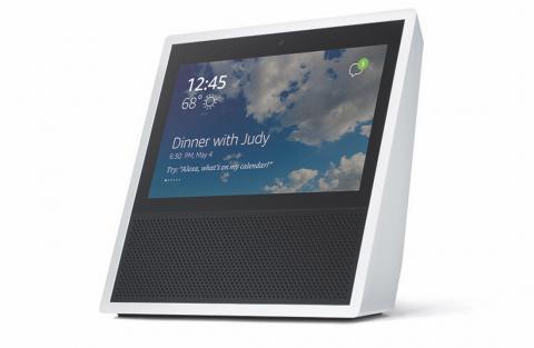 Google attaque l'Echo Show d'Amazon