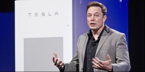 Elon Musk propose ses PowerWall à Puerto Rico