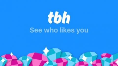 Facebook rachète l'appli pour ados TBH
