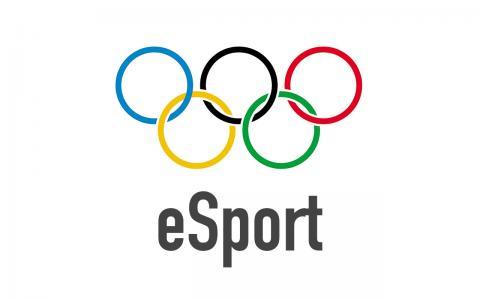 Le CIO pense fortement à l'eSport