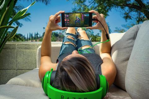 Le Razer Phone est annoncé officiellement