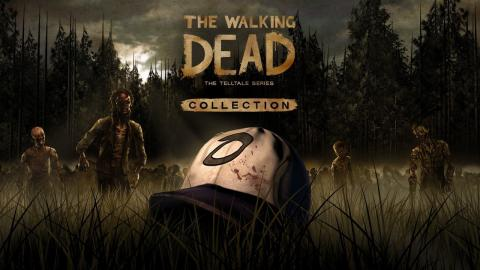 Sortie de The Walking Dead Collection